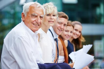 Neu als Führungskraft – wie Sie das Vertrauen Ihre Mitarbeiter gewinnen
