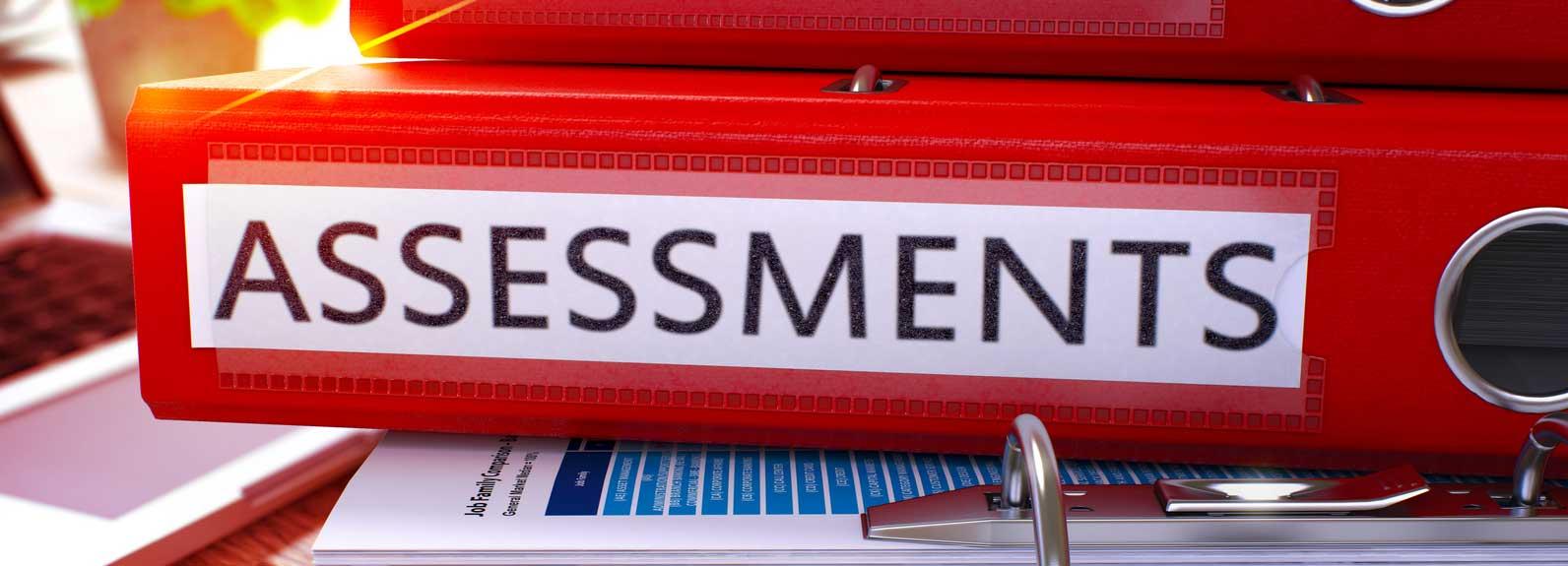 Assessment Ablauf